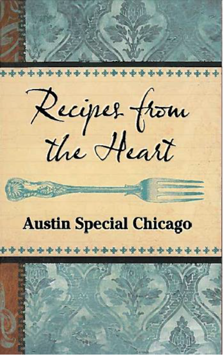 austin special chicago 2016 cookbook